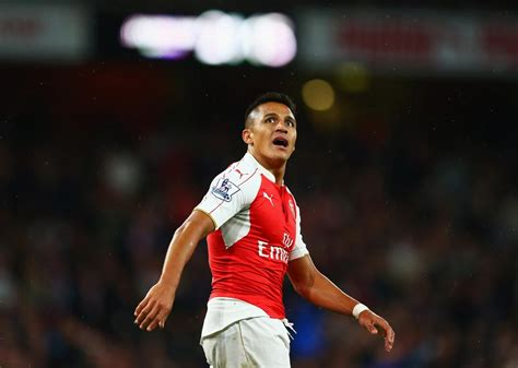 alexis sanchez story arsenal cannot win the league with their current defence