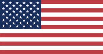 american flag clipart free usa graphics