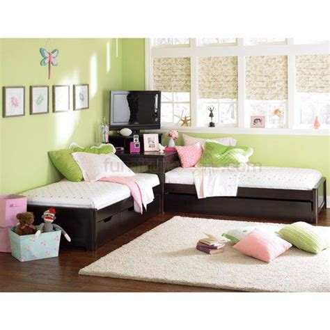 corner twin bed set pinterest the world s catalog of ideas
