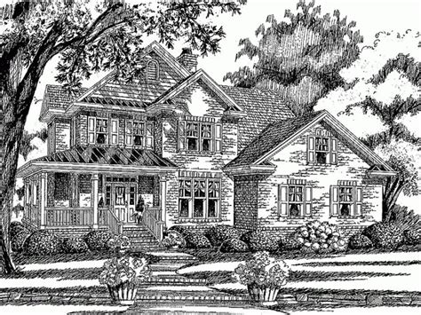 eplans southern living 97 best images about house plans on pinterest basement