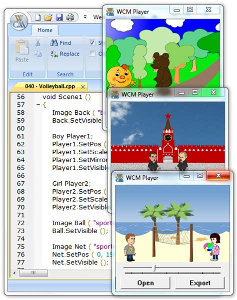 tutorial web cartoon maker web cartoon maker 1 5 is here