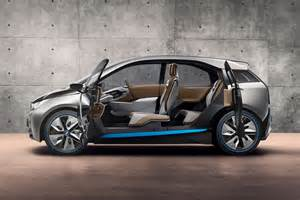 bmw i3 the electric car of bmw review fact sheet