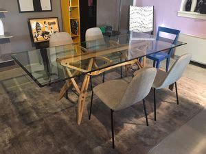 tavolo reale zanotta tavolo reale outlet design carlo mollino zanotta