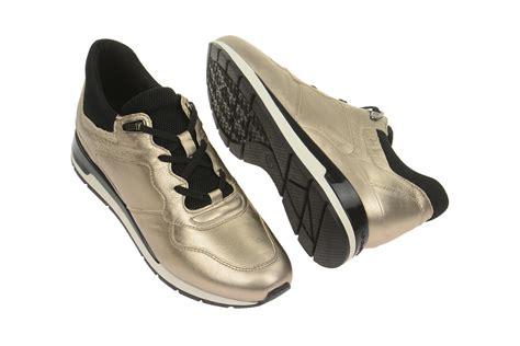 Geox Sneakers geox shahira a sneakers change beige damenschuhe shop