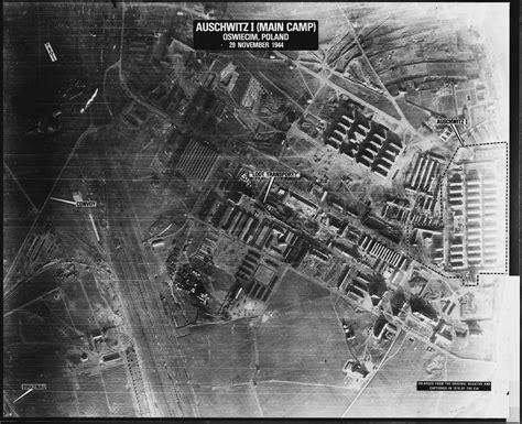Auschwitz Records File Auschwitz I C Oswiecim Poland Nara 305907 Jpg Wikimedia Commons