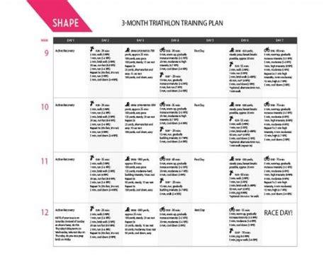 couch to triathlon training program best 10 sprint triathlon ideas on pinterest triathlon