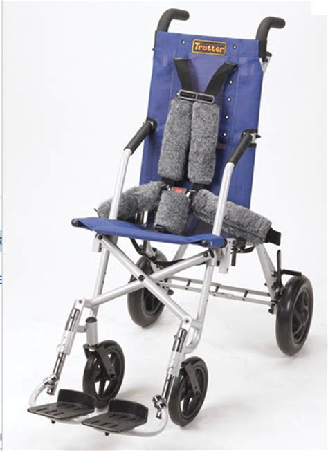 Wheelchair Upholstery Replacement by Trotter Pediatric Mobility Chairs Free Shipping