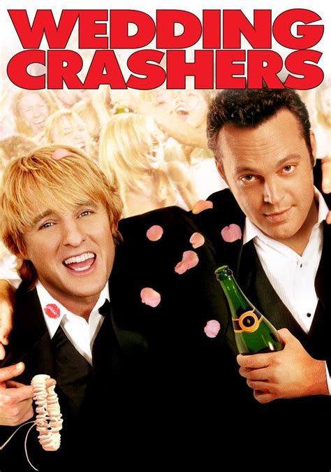 Wedding Crashers Poster by Wedding Crashers Fanart Fanart Tv