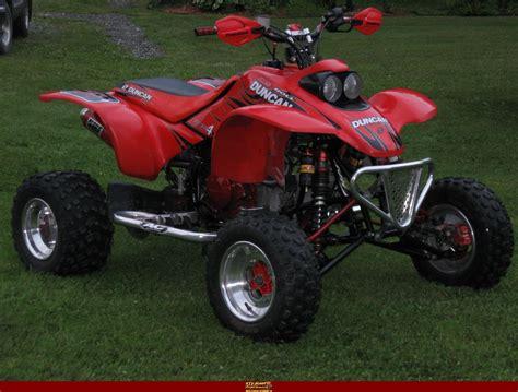 2003 Honda 400ex by Atv Rider Picture Website