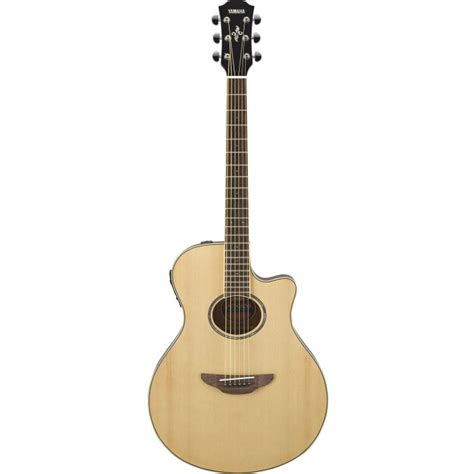 Harga Gitar Yamaha Apx 600 jual yamaha apx 600 gitar akustik elektrik