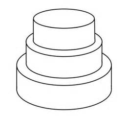 cake template cake templates wedding plans