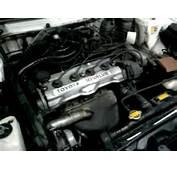 Toyota Corolla AE92 E9 16v Engine Sound  YouTube