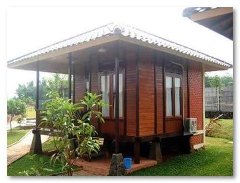 desain gerobak kayu unik inspirasi desain rumah kayu yang unik desain rumah unik
