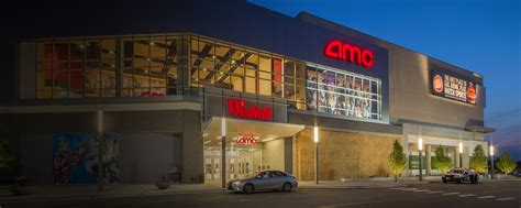 Amc Thursday Ticket Live 4 12 18 Amc Hawthorn 12 Vernon Illinois 60061 Amc Theatres