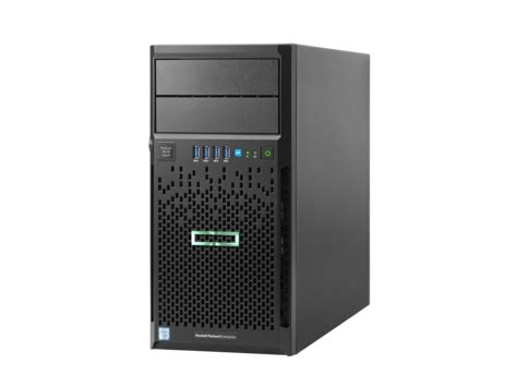 Hp Proliant Ml30 Gen9 8gb Dram 2tb Hdd servidor hp proliant ml30 gen9 comprar precios servidores torre baratos