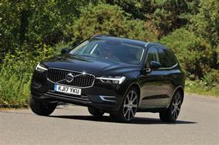 Volvo Xc 60 Reviews Volvo Xc60 T8 2017 Review Autocar