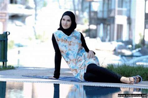 Believe Muslim Sport 32 burqini a for muslim damn cool pictures