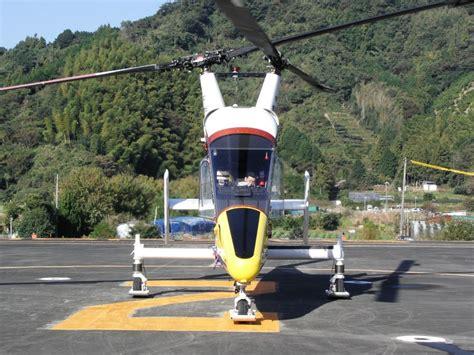 K A Maxy kaman k max helicopter walkaround