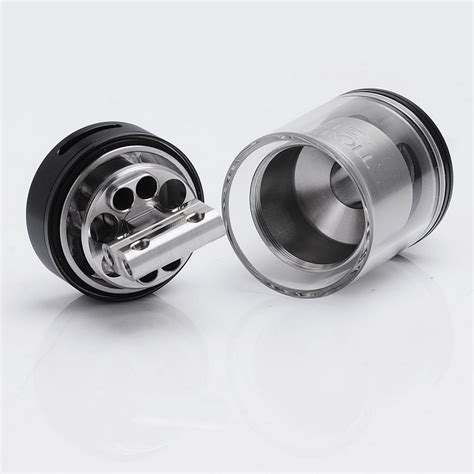 The Troll Rta Atomizer authentic wotofo the troll rta black 5ml 24mm rebuildable