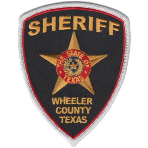 Miller County Sheriff S Office by Sheriff Lonnie Loyal Miller Wheeler County Sheriff S