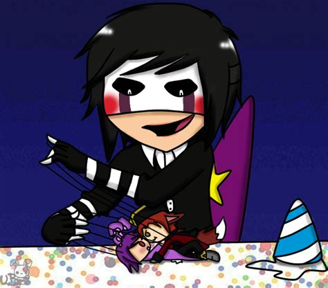 imagenes de sad puppet puppet playing with his puppets by ubusagibusagi on deviantart