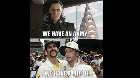 mitchell johnson memes spread across internet after