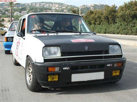 Tongsis Gmc Ts 03 renault 5 ts specs photos and more on topworldauto
