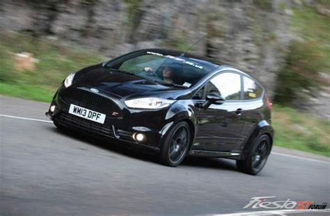 vwvortex ford st products surpassing expectations