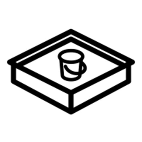 Sandbox icons   Noun Project