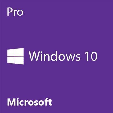 full version vs oem windows 10 microsoft windows 10 pro operating system 64 bit english