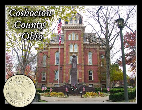 Coshocton County Records Ohgw Site For Coshocton County Ohio