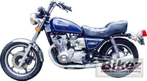 1980 Suzuki Gs850 Specs 1980 Suzuki Gs 850 L Specifications And Pictures