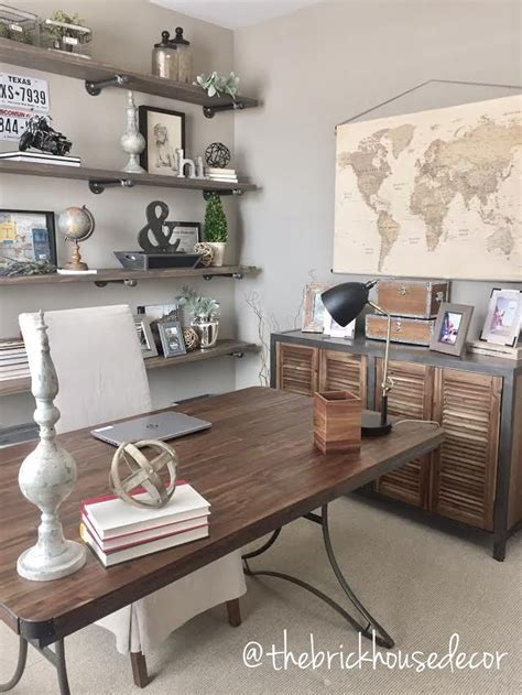12 home office design ideas and inspiration youtube inspirational home office decorating ideas pinterest 57