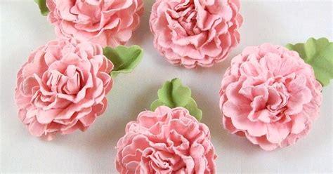 Simple Handmade Paper Flowers - the secret of paper handmade paper flowers a tutorial