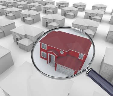 what to look for during a home inspection maryland real