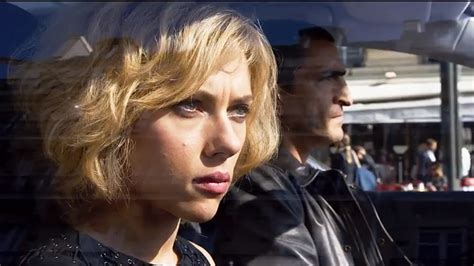 film lucy photo lucy film review the hollywood reporter