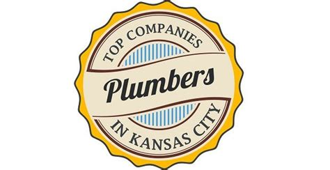 top ten kansas city plumbers plumbing repair companies