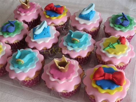 25 best ideas about disney princess cupcakes on princess cupcakes princess