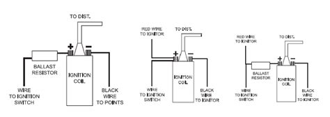 how to hook up ballast resistor tech tip 185 installation for complete distributors foley marine industrial