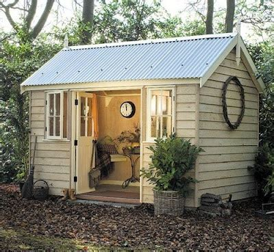 Small Garden Tool Shed Building Garden Storage Shed Front Yard Landscaping Ideas