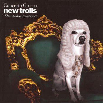 so ci sei testo new trolls so ci sei versione italiana di