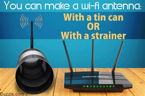 The Wi Fi Umbrella Will Make You For by A Step By Step Visual Guide On How To Make A Wi Fi Antenna