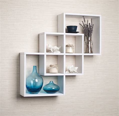 Floating Wall Shelf In Peculiar Full Image Together With Large Wall Bookshelves