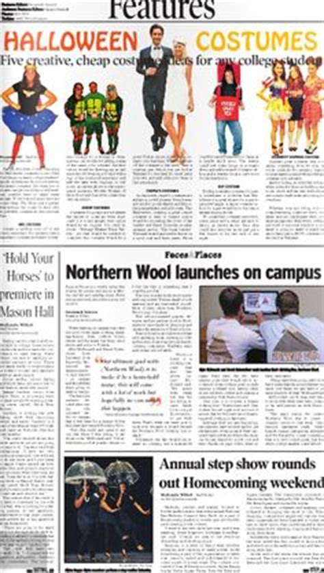newspaper layout english pinterest the world s catalog of ideas
