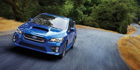 subaru sti 2016 wallpaper 2016 subaru wrx sti review