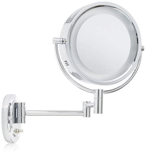 light up cosmetic mirror light up makeup mirror image of lighted vanity mirror