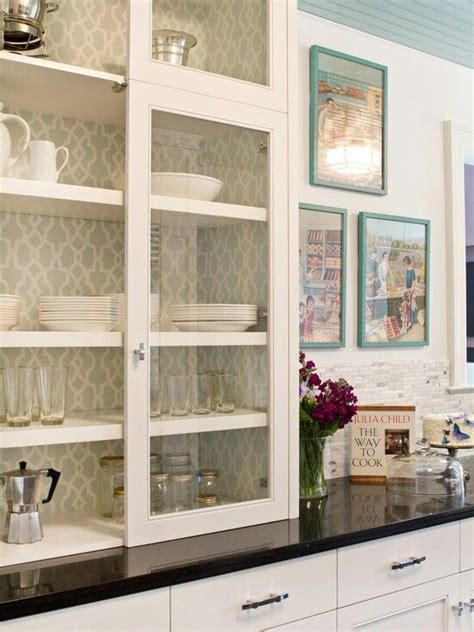 do you paint the inside of kitchen cabinets 17 best images about painted cabinets on pinterest
