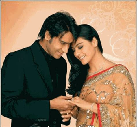 Happy Anniversary! Kajol and Ajay Devgan!!   Eventznu.com