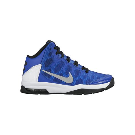 basketball shoes for boys upc 091204917010 nike air without a doubt boys