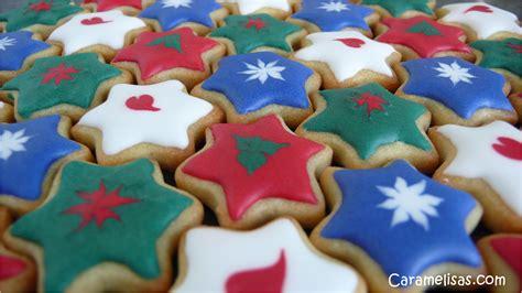 decorar galletas jengibre caramelisas galletas de jengibre para decorar